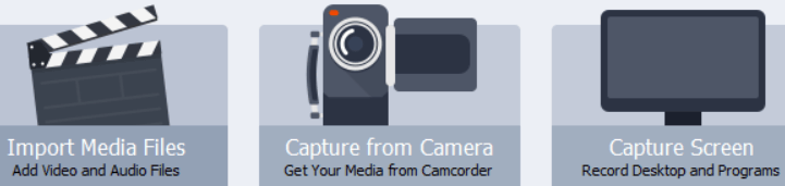 avs video editor import options
