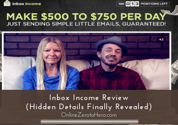 inbox income review header