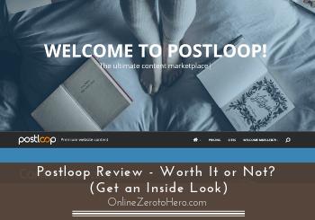 postloop review header