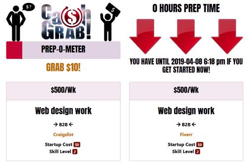skill calculator cash grab