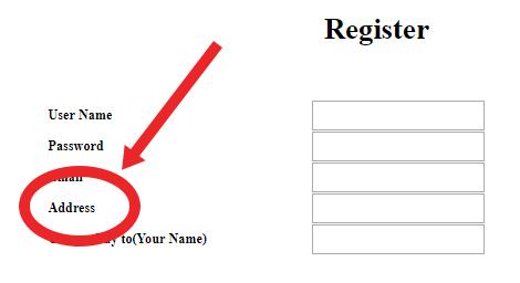 startweeklyjob com sign up form