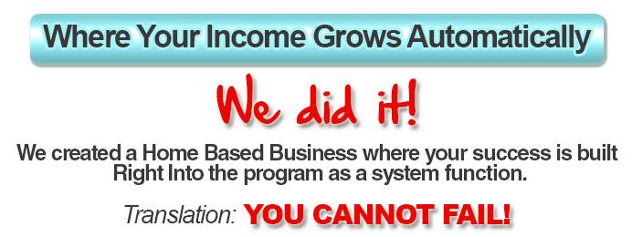 downline farm income claims