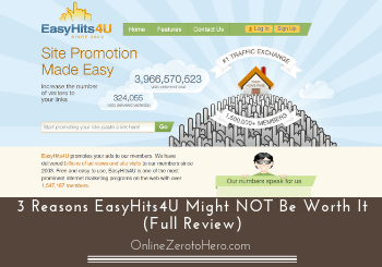 easyhits4u review header