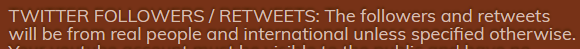 easysocials twitter terms
