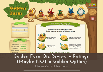 golden farm biz review header