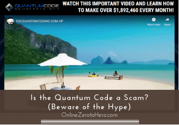 Is Quantum Code a Scam? (Beware of the Hype)