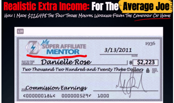 pay it forwad system super affiliate mentor