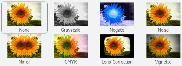 videoproc video effects