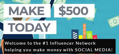 viral bucks easy 500dollars per day