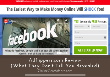 adflippers com review header