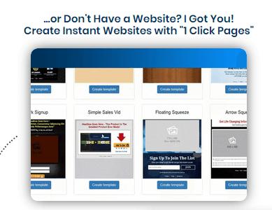 affiliate bots 1 click websites