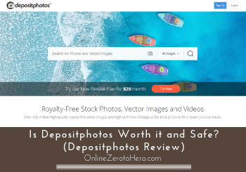 depositphotos review header