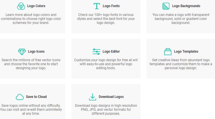 designevo features