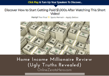 home income millionaire review header