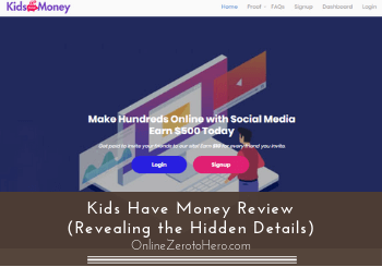 kids have money review header