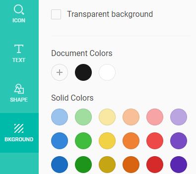 make logo with designevo