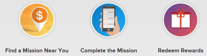 mobee app steps