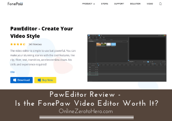 paweditor review header