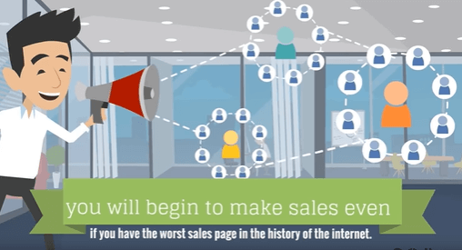 sales page somanyhits claim