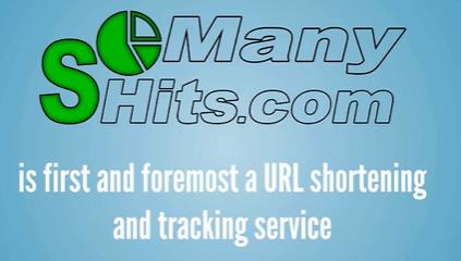 somanyhits tracking service