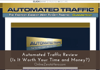 Automated Traffic Review (Is It Worth Your Time and Money?)