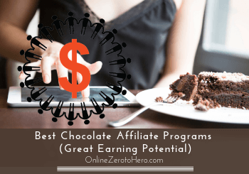 11 Best Chocolate Affiliate Programs (Great Earning Potential)