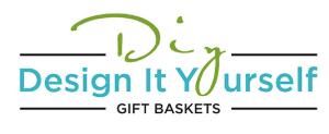 diy gift baskets logo