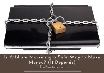 is affiliate marketing safe header