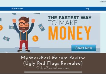 myworkforlife.com review header