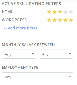 onlinejobs ph skill search
