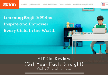VIPKid Review (Get Your Facts Straight)