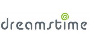 dreamstime logo list