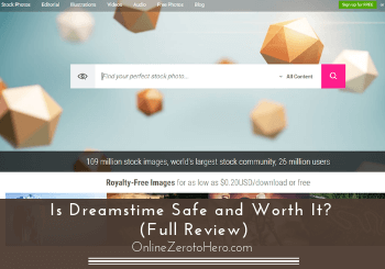 Is Dreamstime Safe and Worth It? (Full Review)