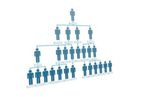 pyramid scheme make money even