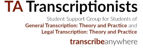 transcribe anywhere facebook group