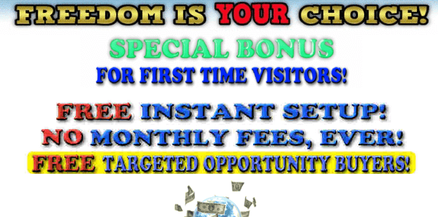 best easy work special offer