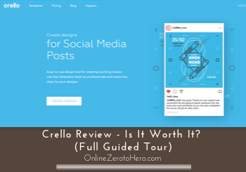 crello review header image