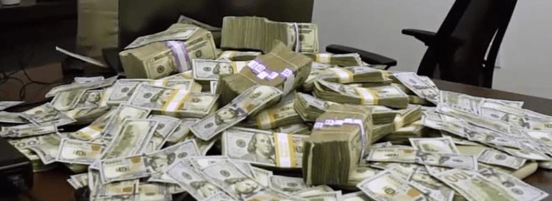 flashing of affiliate marketing money