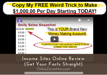 income sites online review header