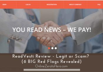 readvesti review header