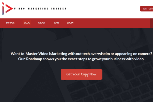 video marketing insider recommended course