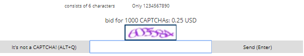 2captcha earning example