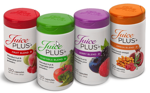 Juice Plus flagship product