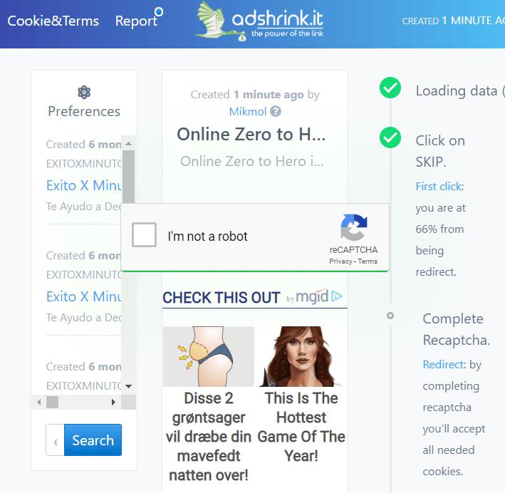 adshrink ad example 2