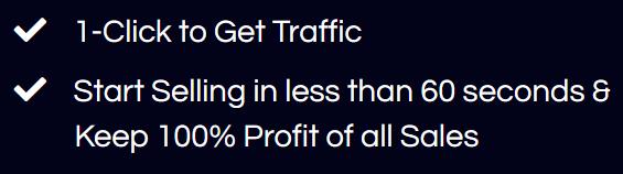 affiliate traffic fake claim