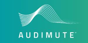 audimute logo