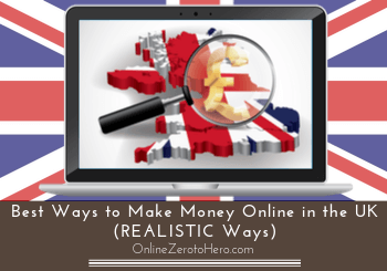 best ways to make money online in the uk header