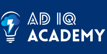 facebook ad iq academy logo