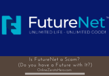 is futurenet a scam main header