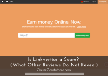 is linkvertise a scam review header